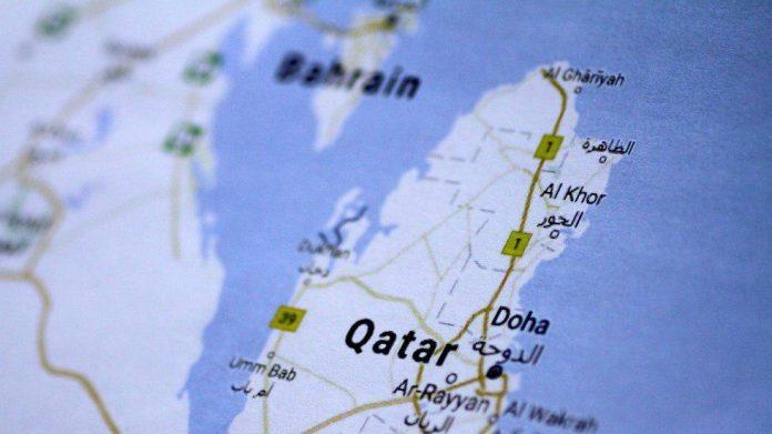 عربستلن-قطر