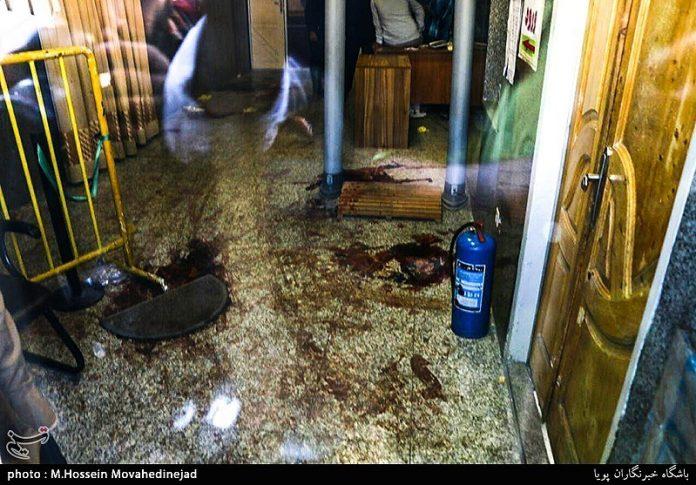 الطب العدلي .. اعتداءات طهران خلفت 17 شهيدا