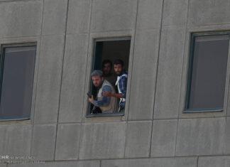 Tehran Attacks: Eyewitness Describes 5 Hours of Horror