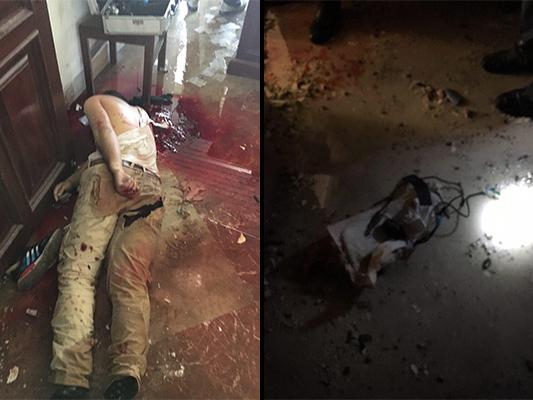 Tehran Attacks: All Terrorists Gunned Down, 12 People Dead