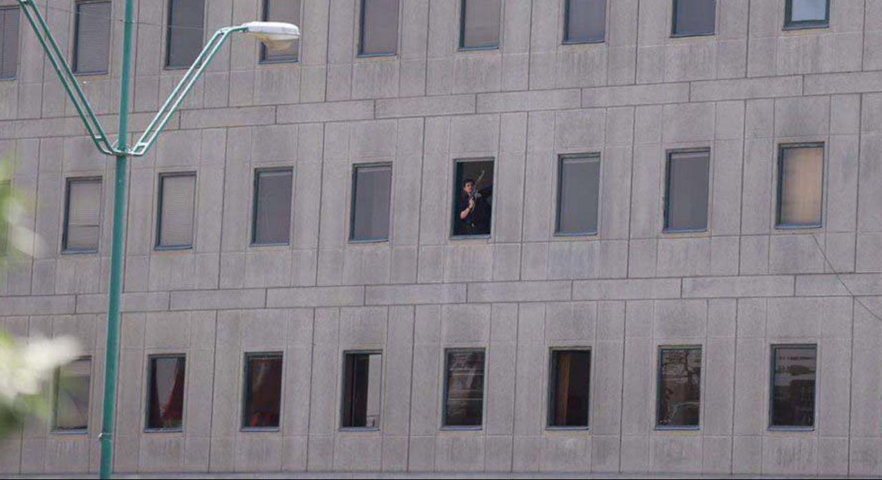 tehran-attack-Parliament
