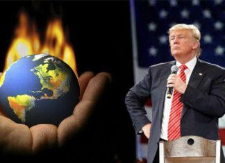 trump-environment