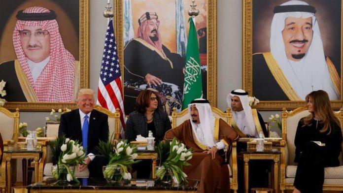 هافینگتونپست از طرح آمریکا و سعودی برای بیثباتسازی ایران خبر داد