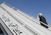 ظريف يبدأ غدا جولة لـ 3 دول عربية بشمال افريقيا