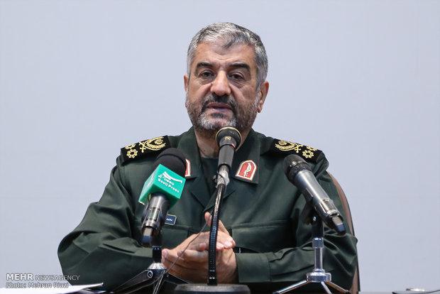 الحرس الثوري.. السعودية تتحول إلى دولة إرهابية في المنطقة