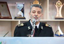 العميد عبدالرحيم موسوي