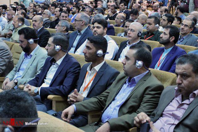 """إنطلاق فعالیات سوق الفيلم الإسلامي في """"مشهد""""1"""
