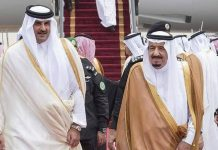 عربستان و دوستان، در برابر قطر کوتاه آمدند