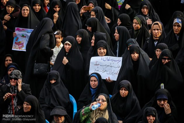 اليوم الوطني للعفاف والحجاب في ايران 11