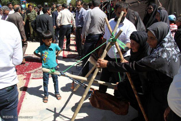 """ممثلو اليونسكو بصدد تسجيل""""كليم"""" الايراني عالمياً11"""