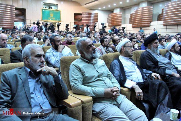 """إنطلاق فعالیات سوق الفيلم الإسلامي في """"مشهد""""11"""