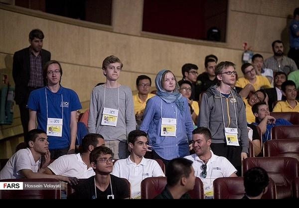 مراسم افتتاح اولمبياد الحاسوب ٢٠١٧ 11