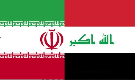 ايران و العراق