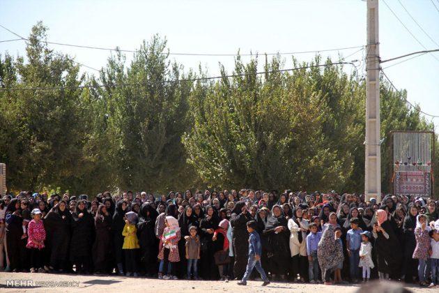 """ممثلو اليونسكو بصدد تسجيل""""كليم"""" الايراني عالمياً12"""