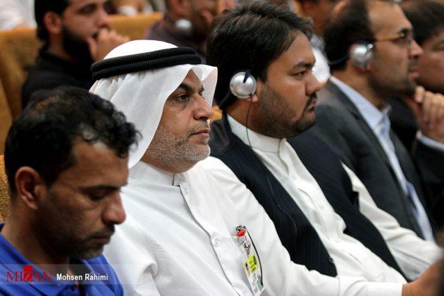 """إنطلاق فعالیات سوق الفيلم الإسلامي في """"مشهد""""12"""