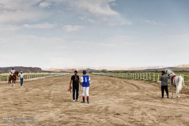 ایران .. سباق الخيل في آذربيجان الشرقية 13