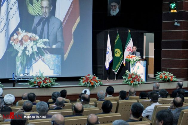 """إنطلاق فعالیات سوق الفيلم الإسلامي في """"مشهد""""13"""