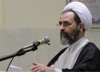 مدير الحوزات العلمية في ايران يهنئ المرجع السيستاني بتحرير الموصل