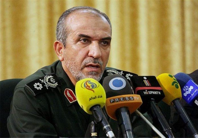 الحرس.. المستشارون الإيرانيون وسليماني أجهضوا مخططات الاستكبار بالعراق وسوريا
