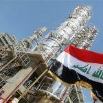العراق يحفر أول بئر في حقل نفطي قرب الحدود الايرانية