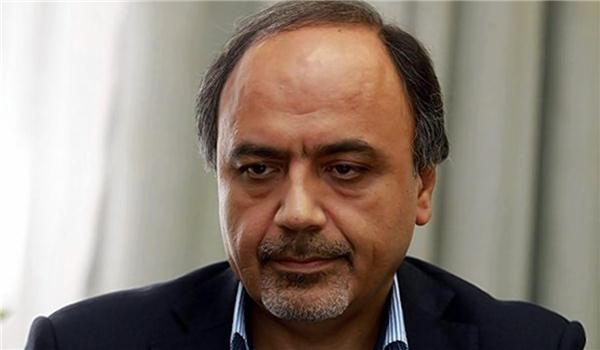 مساعد الرئيس الايراني.. نقض القوانين الدولية بشان المياه لايخدم البلدان