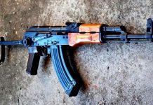 القضاء على عصابة تهريب اسلحة في جنوب شرق ايران