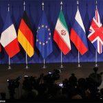 اروپا نگران واکنش ایران به نقض برجام از سوی آمریکا