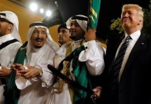 كاتب ايراني ..عندما يخدعُ ترامب العرب!
