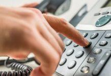"""انطلاق اول شبكة للهواتف الثابتة """"القطاع الخاص"""" في ايران"""