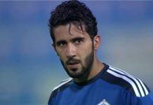 اللاعب العراقي رسن يوقع رسمياً مع برسبوليس الايراني