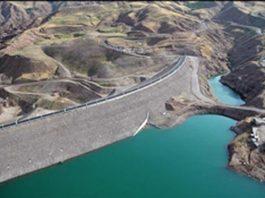 ايران .. اللغاء مخطط بناء 50 سدا اثر دراسات بيئية وفنية