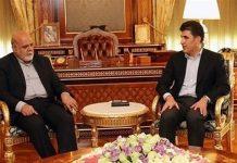 كردستان العراق ..ايران يمكنها لعب دور ايجابي بين بغداد واربيل