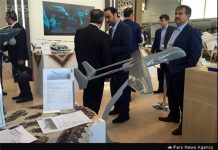 صادرات پهپادهای ایرانی به روسیه