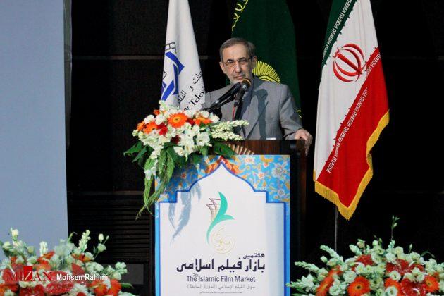 """إنطلاق فعالیات سوق الفيلم الإسلامي في """"مشهد""""14"""