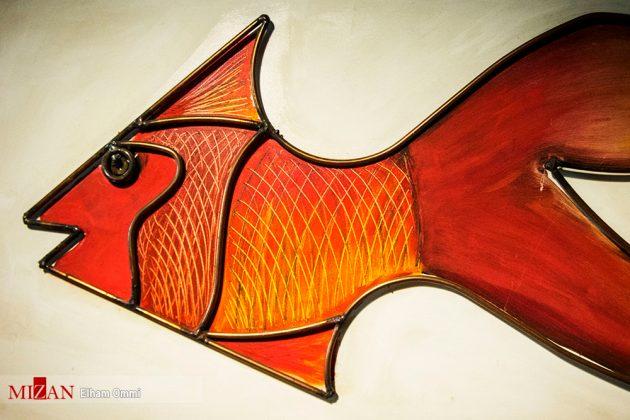 چلنگری، هنری ناشناخته برای نسل امروز14