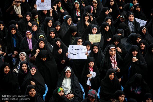 اليوم الوطني للعفاف والحجاب في ايران 15