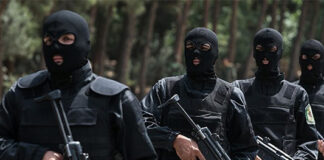 21 ISIS Terrorists Nabbed in Northeast Iran