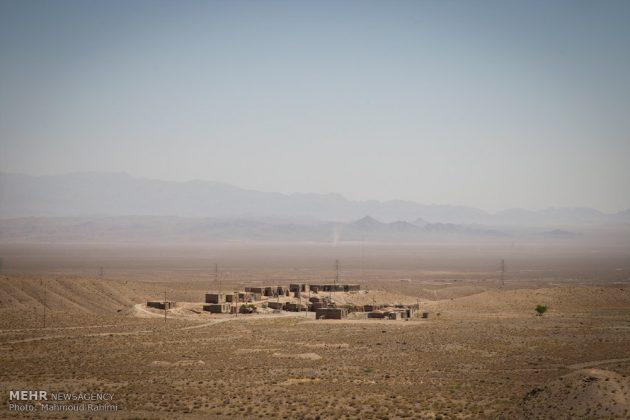 عقدان من الجفاف في خراسان الجنوبية 17