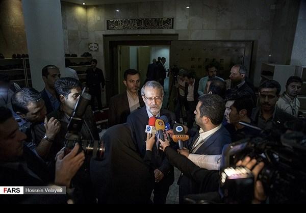 مجلس تأبين ضحايا الحادث الارهابي في البرلمان الايراني 17
