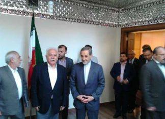 برنامهریزی اسرائیل برای تشکیل کردستان بزرگ