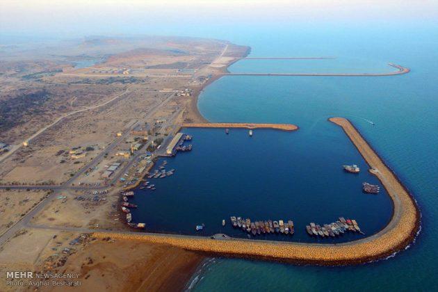 """احتفال """"نورو19ز الصياد"""" في جزيرة قشم الايرانية"""