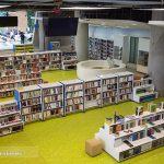 باغ کتاب تهران افتتاح شد