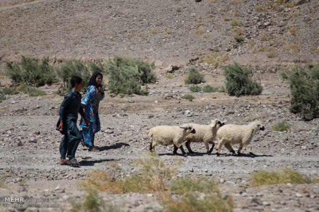 عقدان من الجفاف في خراسان الجنوبية 2