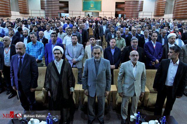 """إنطلاق فعالیات سوق الفيلم الإسلامي في """"مشهد"""""""