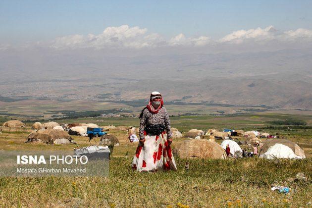 http://www.isna.irمصيف قوش غولو الساحر شمال غرب ايران 1/photo/96041004042/2