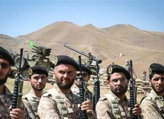 2 Iranian Locals Killed in Fresh Attack by Pakistan-Based Terrorists
