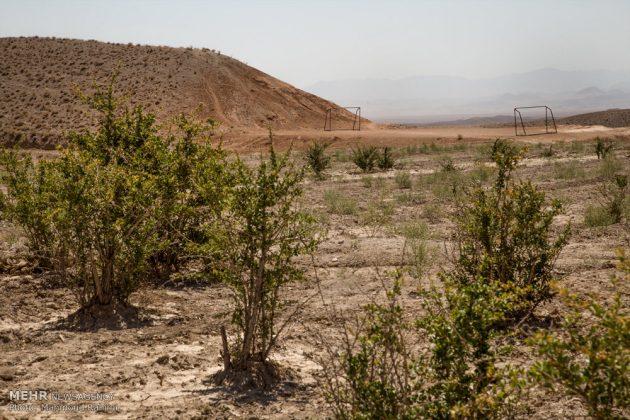 عقدان من الجفاف في خراسان الجنوبية 21
