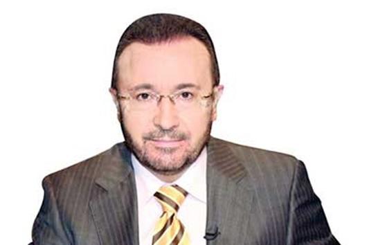 فيصل القاسم .. الطبل في إيران والعرس في قطر