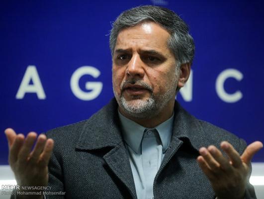 حسين نقوي حسيني