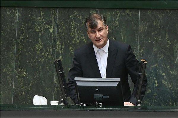 برلماني إيراني .. مشروع تركيا بناء سدود على مصبات دجلة والفرات خطة صهيونية